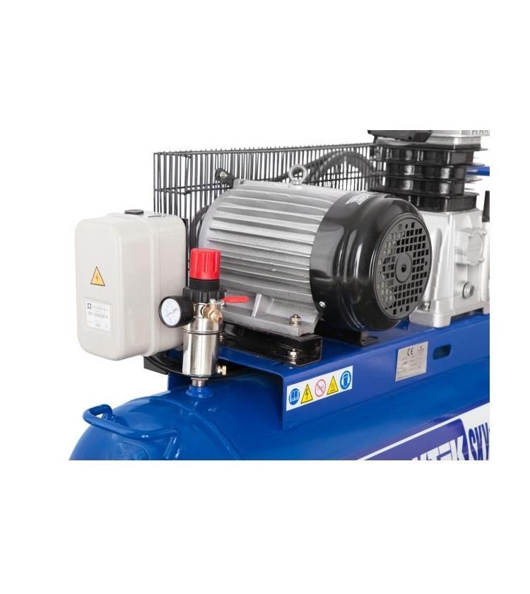 Eļļas kompresors MAKTEK SKY100 400V