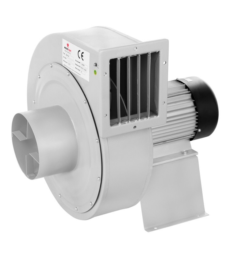 MAKTEK FM 470N ventilators-nosūcējs
