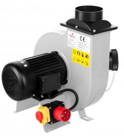 MAKTEK FM 300N ventilators-nosūcējs