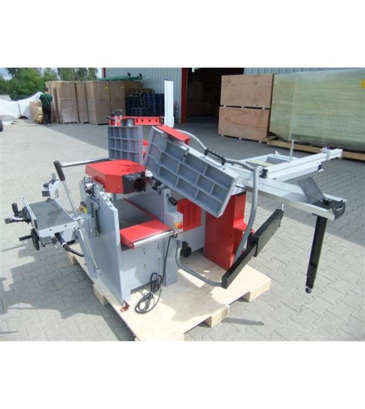 Kombinētais darbagalds WINTER K5 310 - 2600