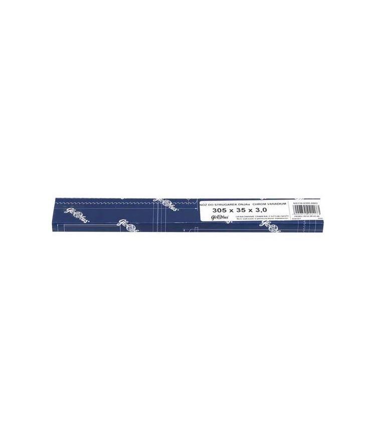 Frēznazis  130x30x3,0 NS110-0130-0001