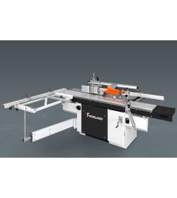 Kombinētais darba galds Robland - NLX 410