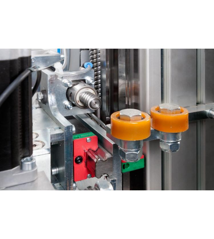 CNC urbšanas iekārta Robland- BM 3000