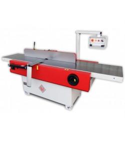 Taisnošanas garenfrēzmašīna Winter Surfacemax 410