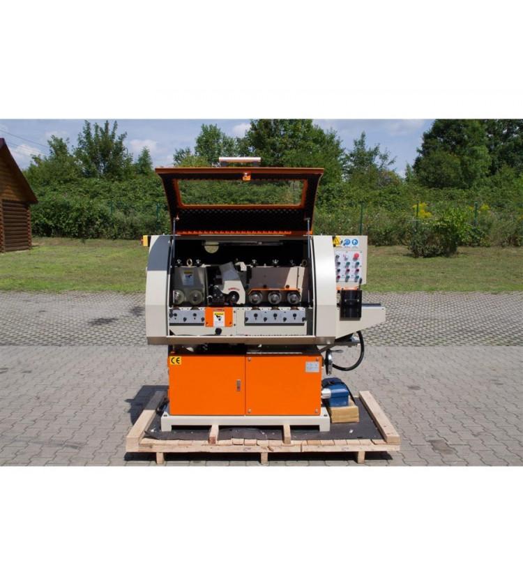 Dībeļu izgatavošanas iekārta Winter AA-220