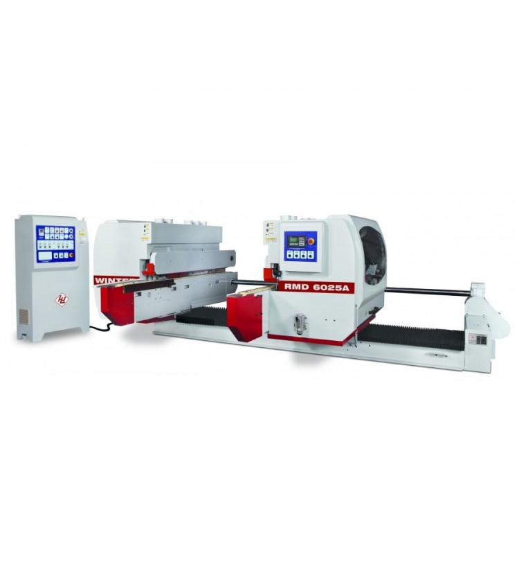 Tapu izveides iekārta Winter RMD 6025