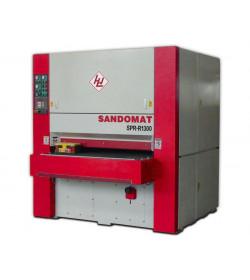 Kalibrēšanas iekārta Winter SANDOMAT SPR-R 1300