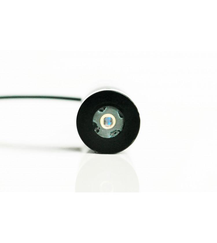 Lāzers - Līnijlāzers AFLATEK RL10 (Red line 100mW)